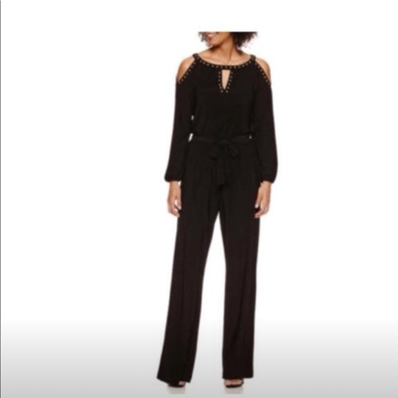 7743ad98527e BNWT Emma Michelle jumpsuit from JCPenney